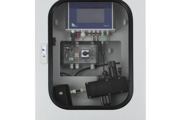 EGC Water analyzer