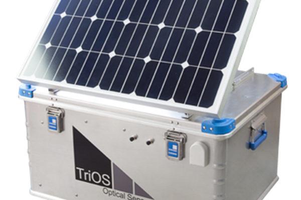 TriOS Solenergibox